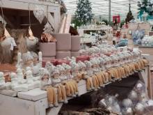 Karácsonyi dekor figurák