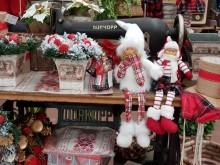 Karácsonyi játékfigurák