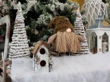 Karácsonyi hóapó, törpe
